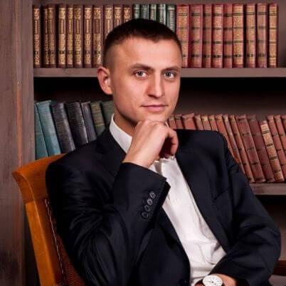 МАКСИМ КАРДАШ